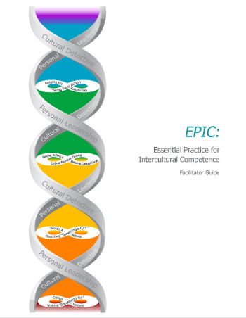 EPIC: Essential Practice for Intercultural Competence