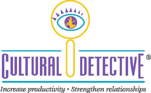 Cultural Detective Logo